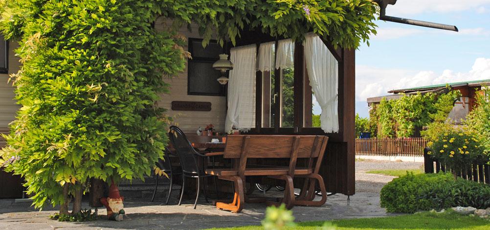Camping Luxburg 13